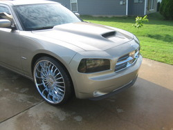 trainedkilla001s 2008 Dodge Charger