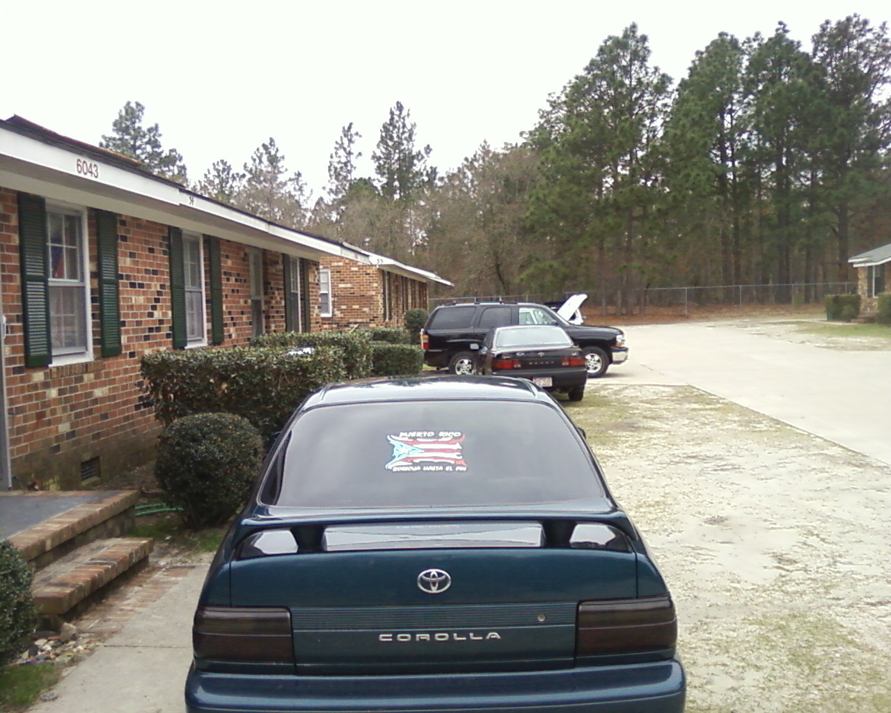 Another Datricanpa 1993 Toyota Corolla post... - 13510462