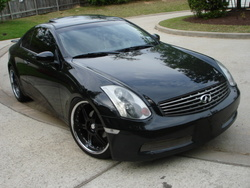 specv_crazys 2007 Infiniti G