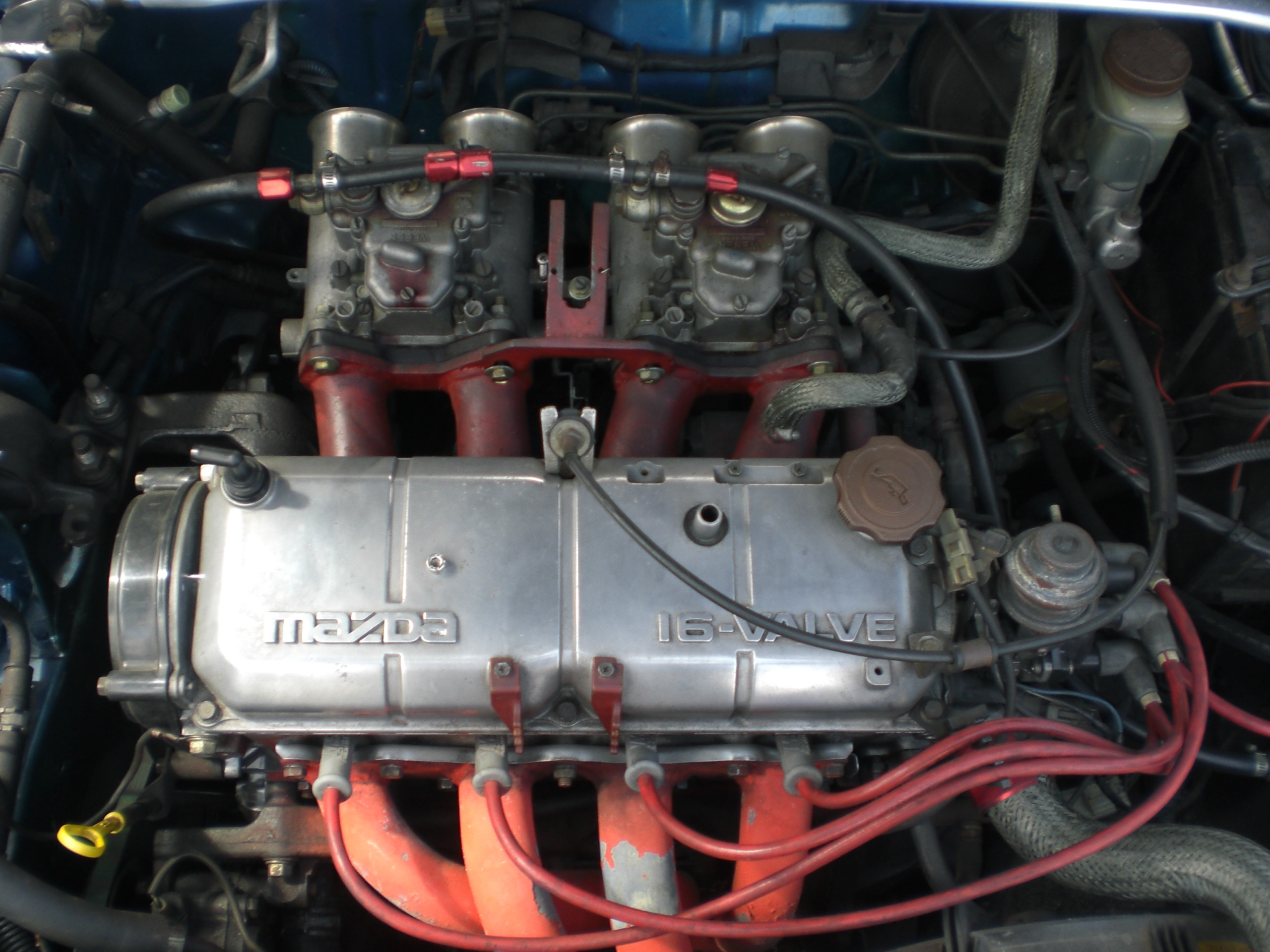 Another ds323f 1995 Mazda Astina post   1668046 by ds323f