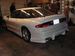 nevittnicks 1993 Ford Probe