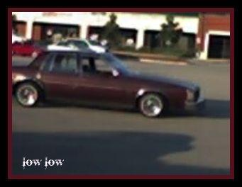 Another 847-OLDSMOBILE 1983 Oldsmobile Delta 88 post... - 12951040