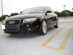 MaterialGirlFTWs 2007 Audi A4