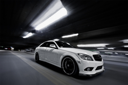 AZN_C300s 2008 Mercedes-Benz C-Class