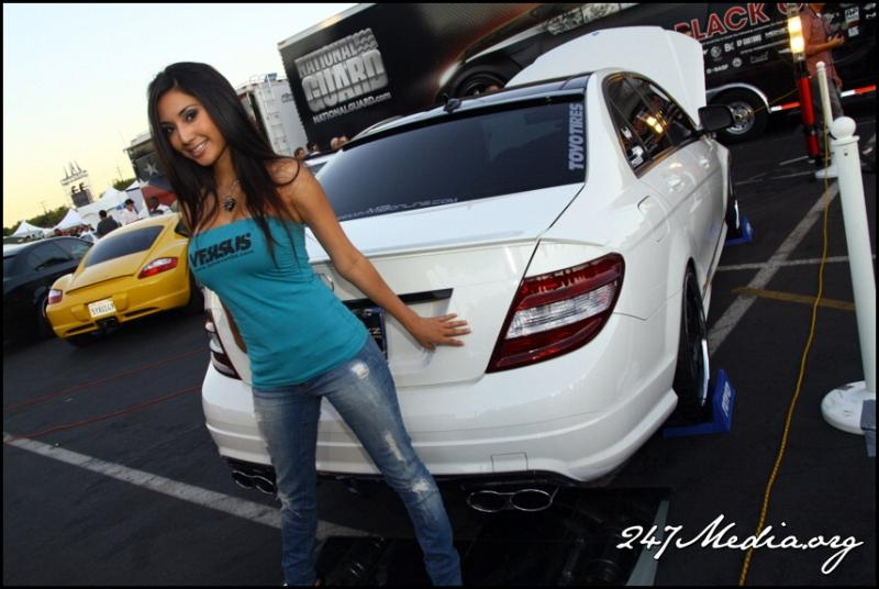 Another AZN_C300 2008 Mercedes-Benz C-Class post... - 12940879