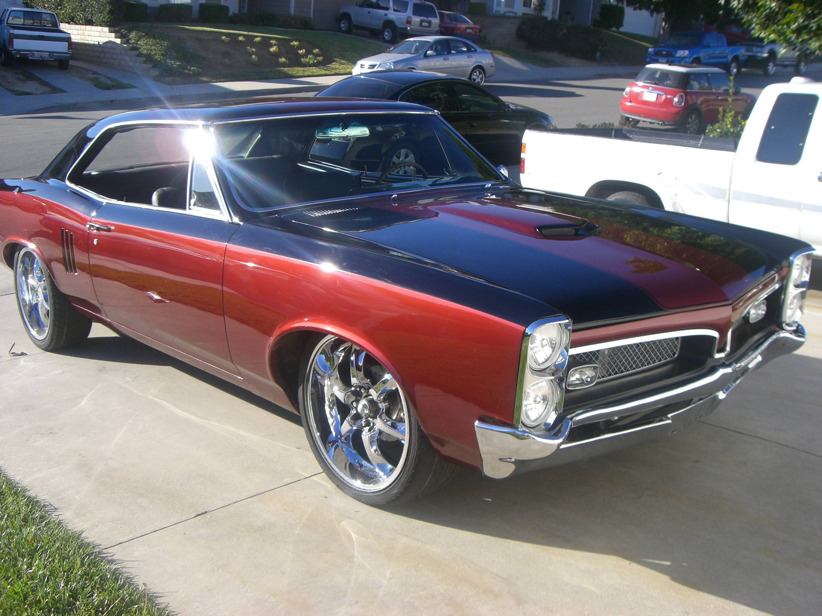 vccustoms1 1967 Pontiac LeMans
