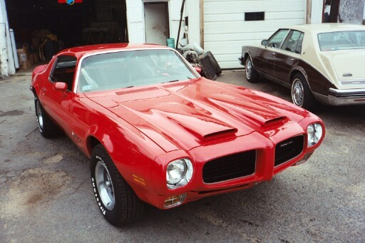 Marks Firebird 1973 Pontiac Firebird Specs Photos