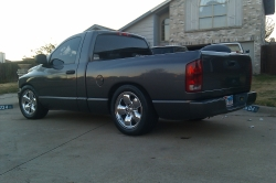 speedy_shk 2004 Dodge Ram 1500 Regular Cab