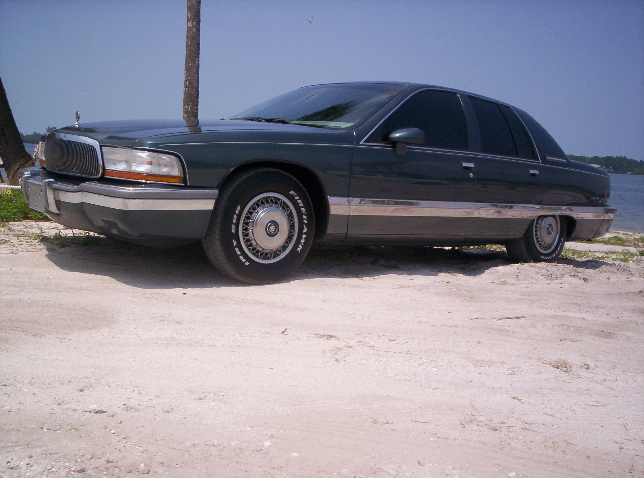 94roadylt1 1994 Buick Roadmaster Specs Photos Modification Info At Roadmasters Auto Wire Harness 33161230001 Original