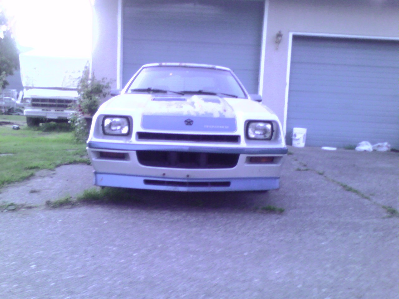 Another dievoob 1986 Dodge Charger post... - 12943244