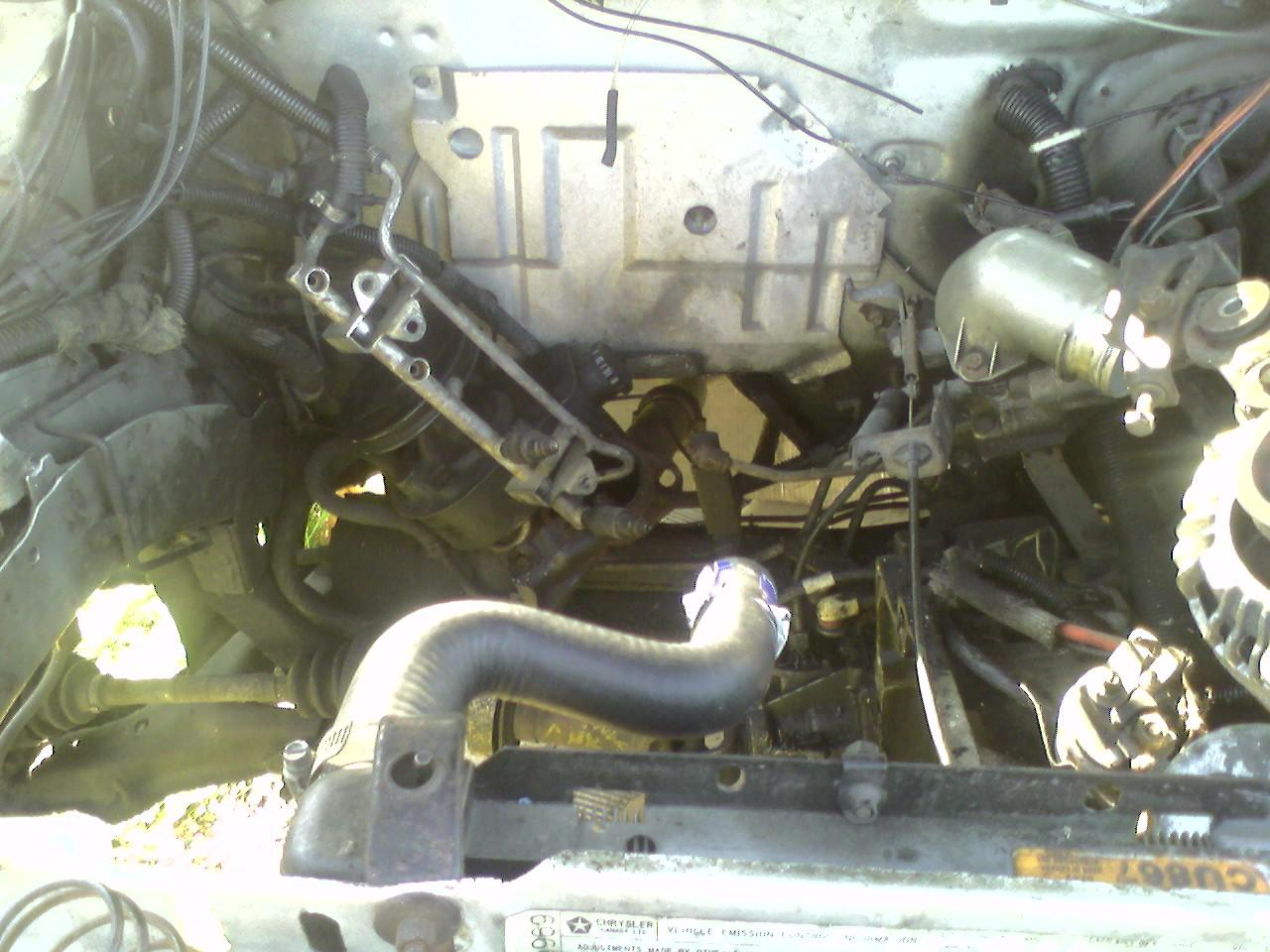 Another dievoob 1986 Dodge Charger post... - 12943248