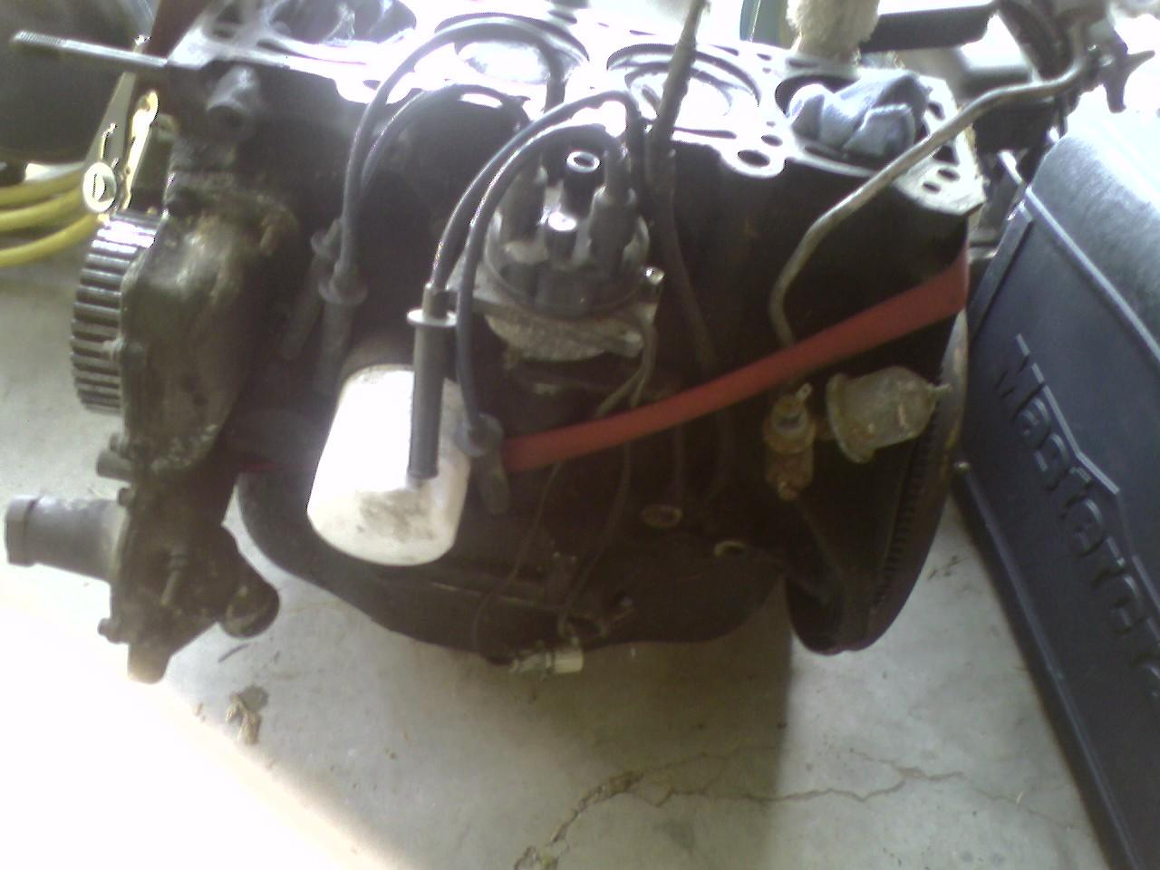 Another dievoob 1986 Dodge Charger post... - 12943249