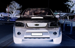 T-BOOST 2006 Ford Territory