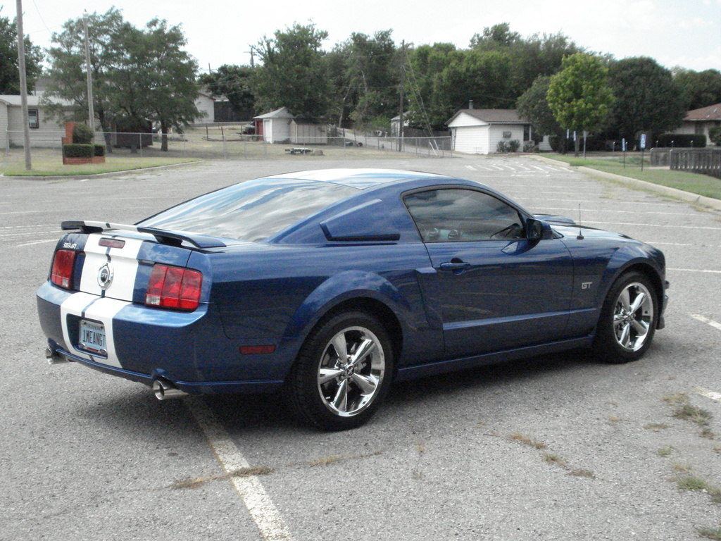 Another ericwells7777 2008 Ford Mustang post... - 12941737