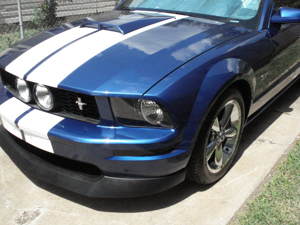 Another ericwells7777 2008 Ford Mustang post... - 12941747