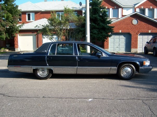 Eroticdementionz 1997 Lincoln Town Car Specs Photos Modification Info At Cardomain