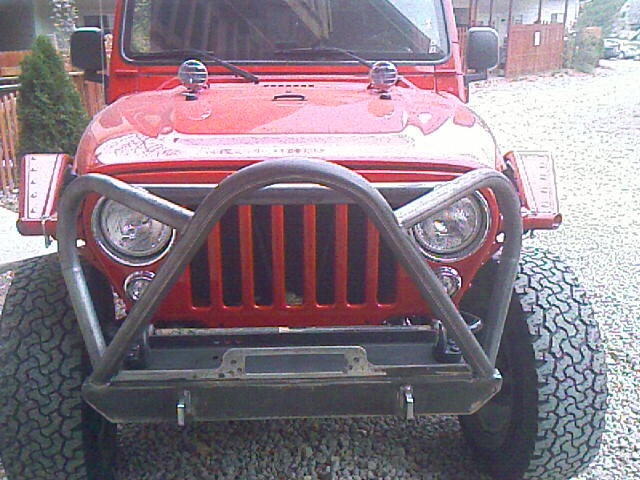6thelement 2005 Jeep Wrangler 13022934