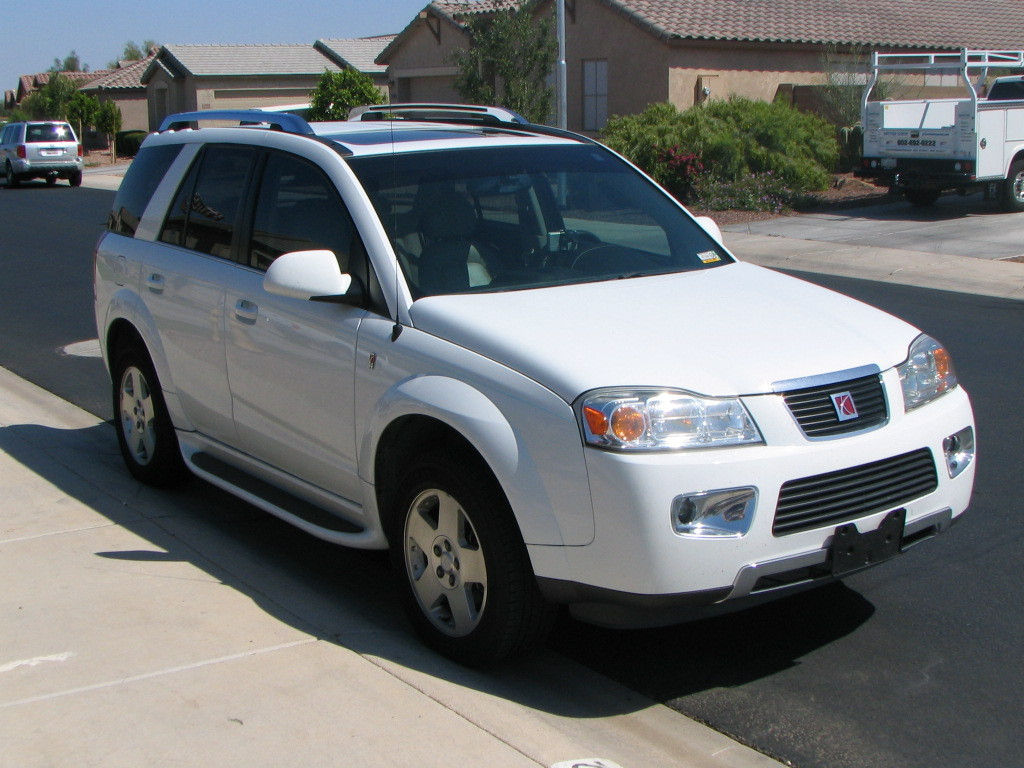 crew27 2006 saturn vue specs photos modification info at. Black Bedroom Furniture Sets. Home Design Ideas