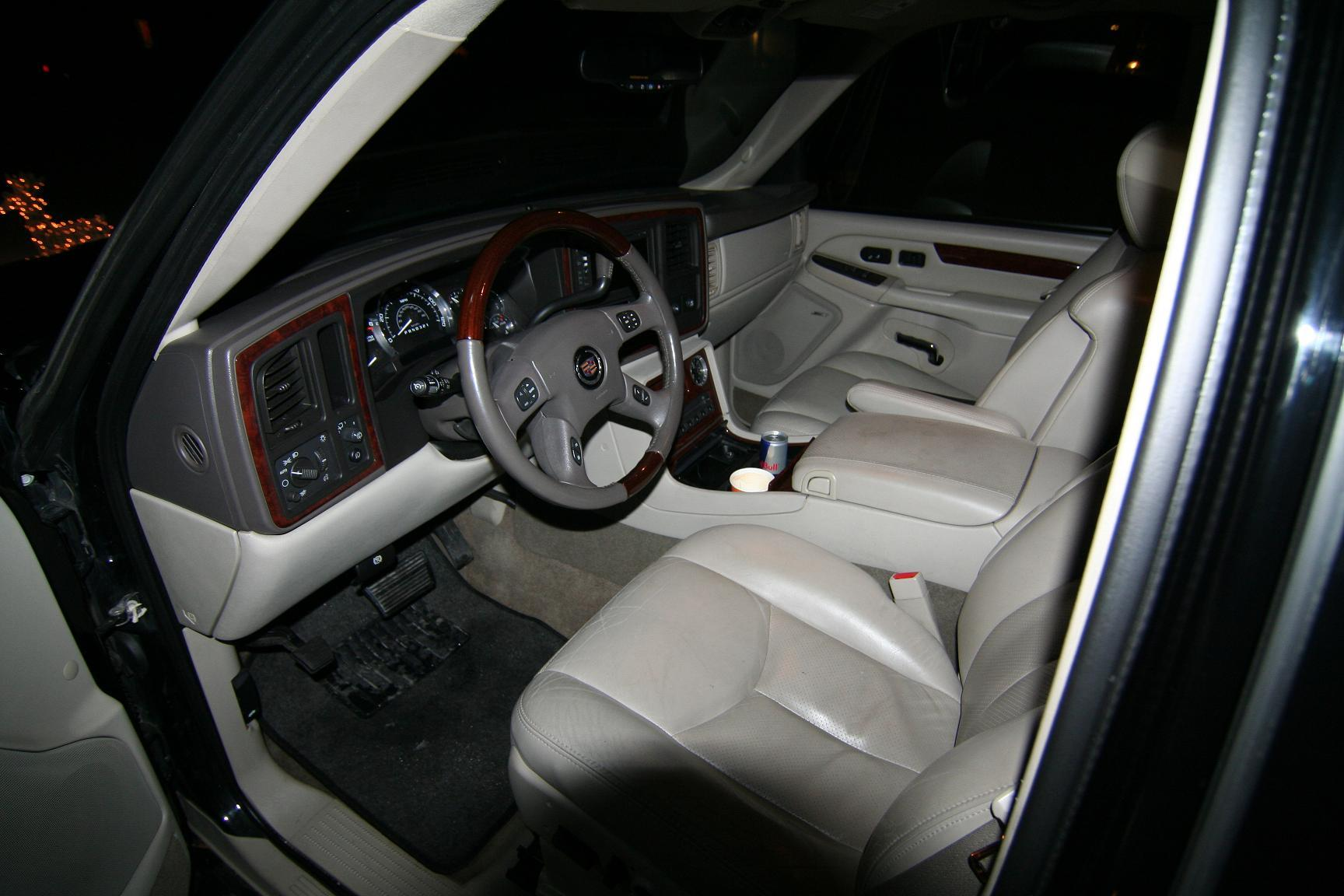 Another nyberg 2006 Cadillac Escalade post... - 12945357