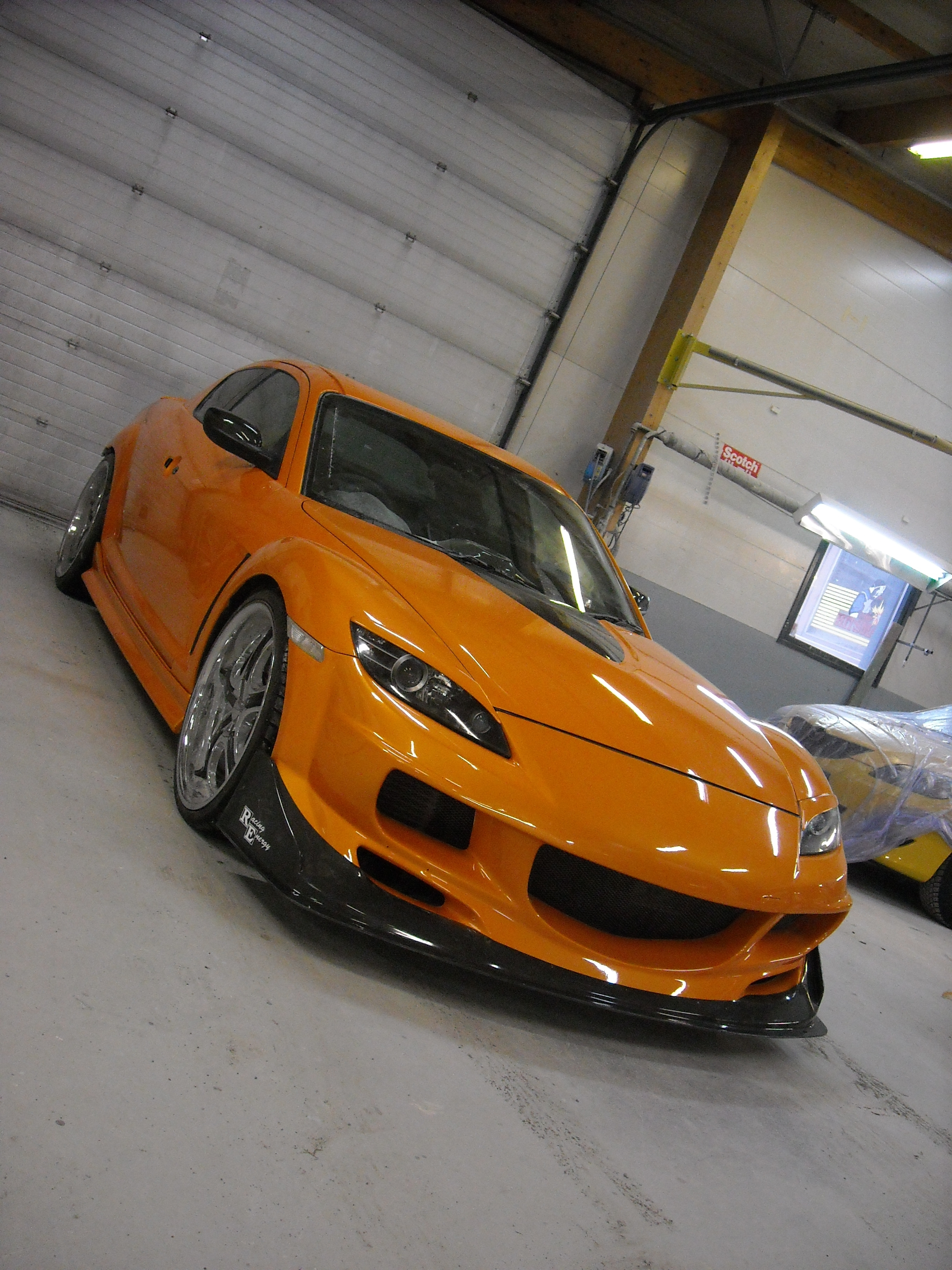 t3mppa 2004 mazda rx 8 specs photos modification info at. Black Bedroom Furniture Sets. Home Design Ideas