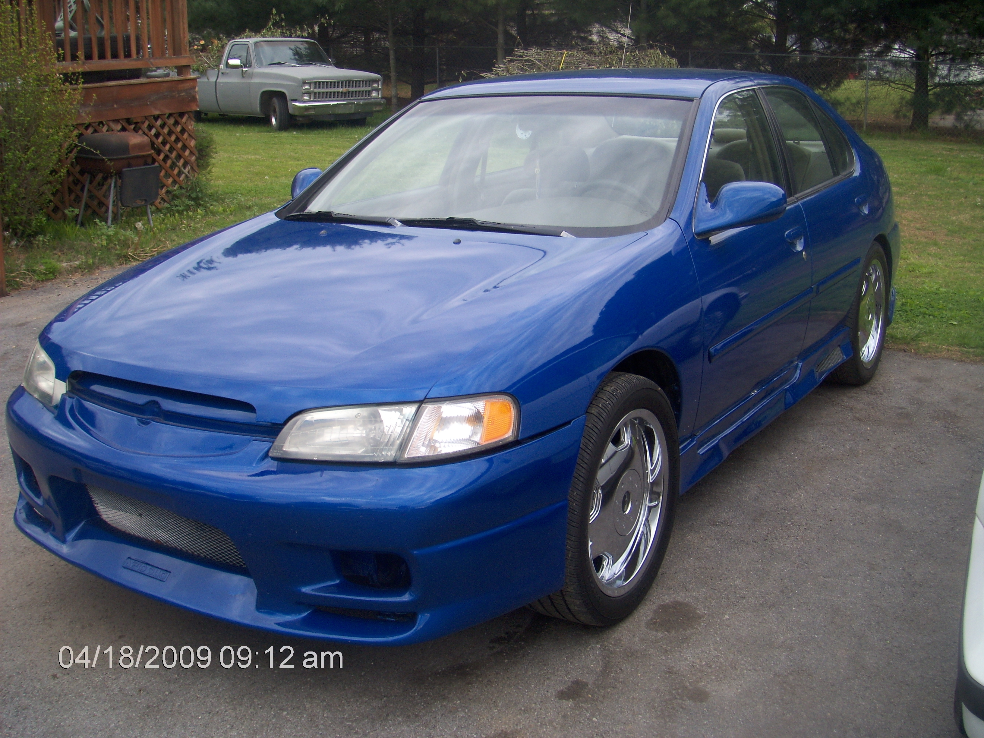 Datboykrp 1998 nissan altima specs photos modification info at datboykrp 1998 nissan altima 33165090006original sciox Choice Image