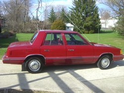 AriesKkid 1983 Dodge Aries