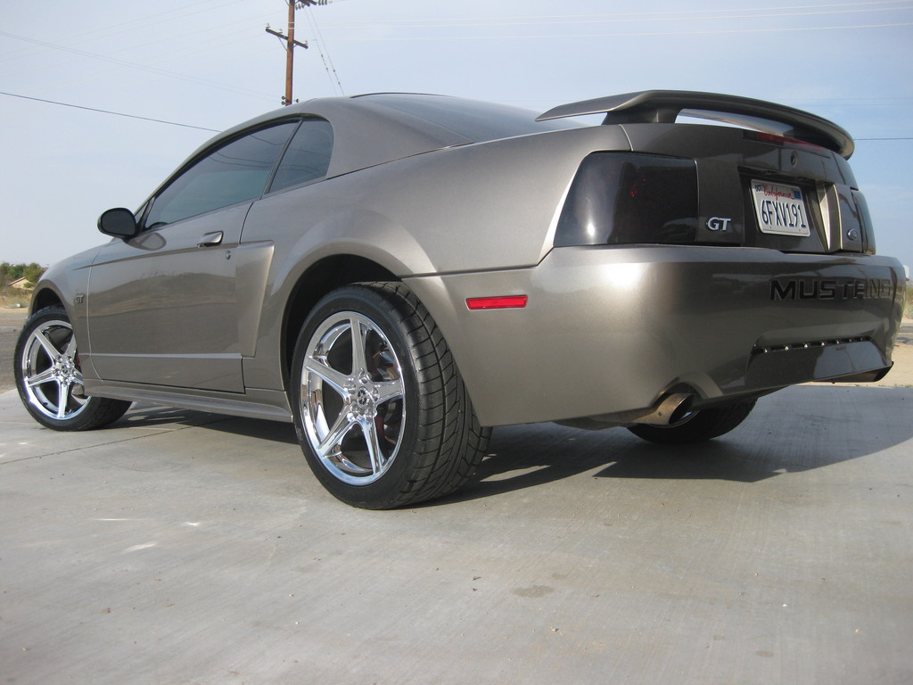 Another J-Rod1964 2002 Ford Mustang post... - 12949221
