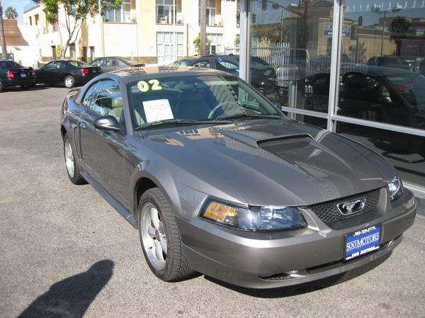 Another J-Rod1964 2002 Ford Mustang post... - 15303809