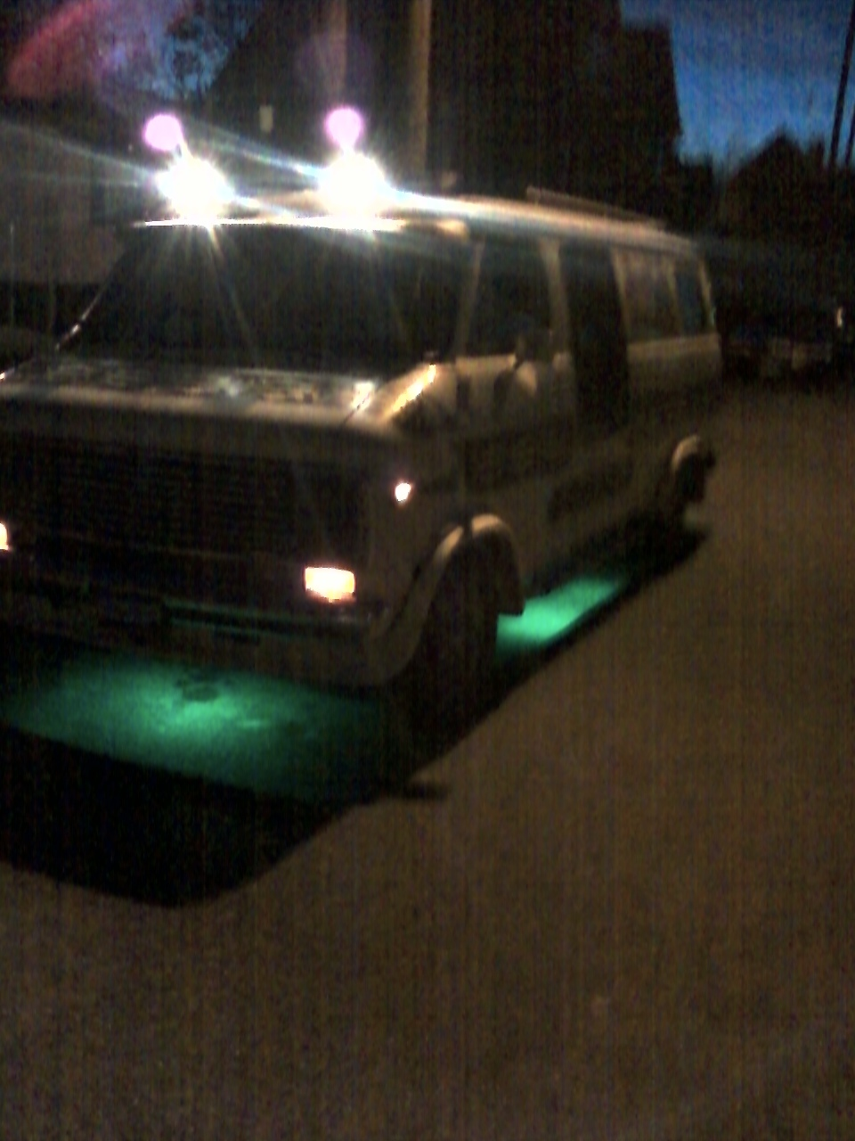 Another bmx4life1112 1977 Chevrolet G-Series 1500 post... - 12992238