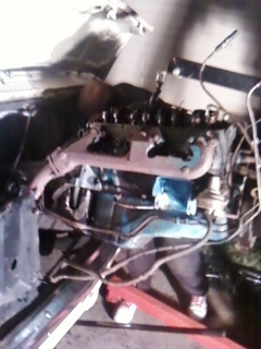 Another bmx4life1112 1977 Chevrolet G-Series 1500 post... - 12992255