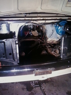 Another bmx4life1112 1977 Chevrolet G-Series 1500 post... - 12992259