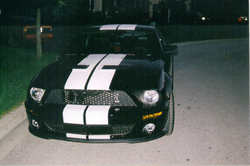 welchyboys 2007 Shelby GT500