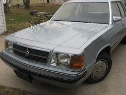 kcarman 1985 Dodge Aries