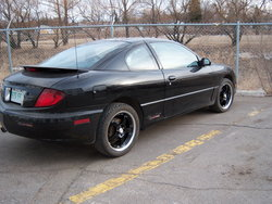 Ten-Hammerss 2004 Pontiac Sunfire