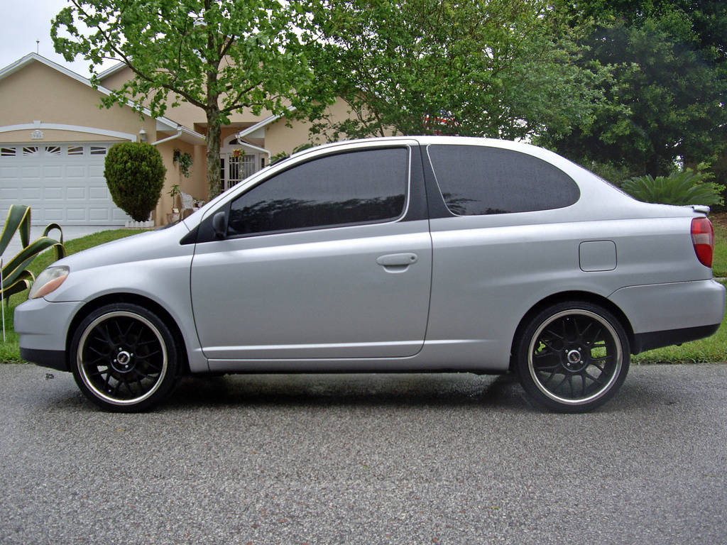 Help Me Modify My Daily For More Comfort Toyota Echo