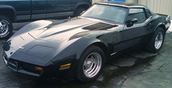 johnv405s 1980 Chevrolet Corvette