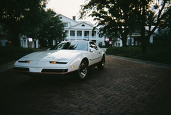 MyWingss 1987 Pontiac Firebird