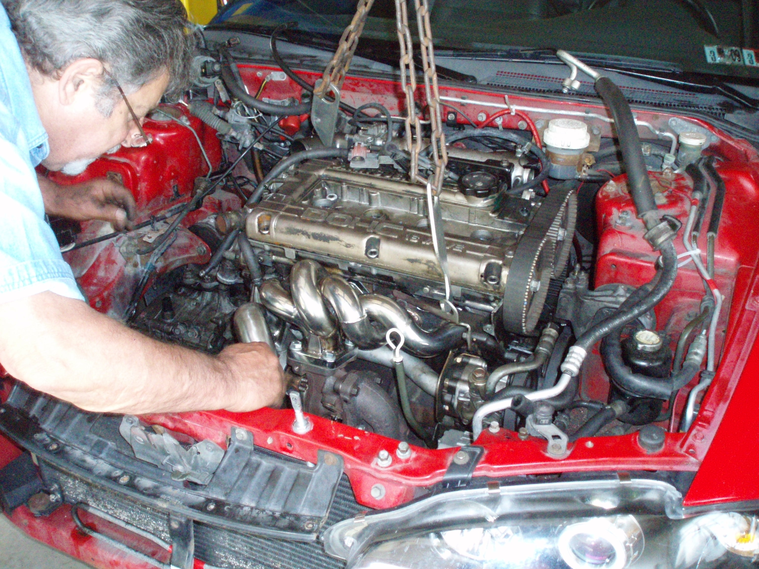 will mitsubishi run turn carb a by capture answered mack auto pump pin verified plugs pcv fuel rotor mechanic cap max filter wires truck and over new pinterest mighty
