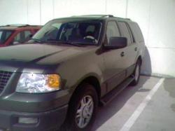 BOBBYSBRINGs 2004 Ford Expedition
