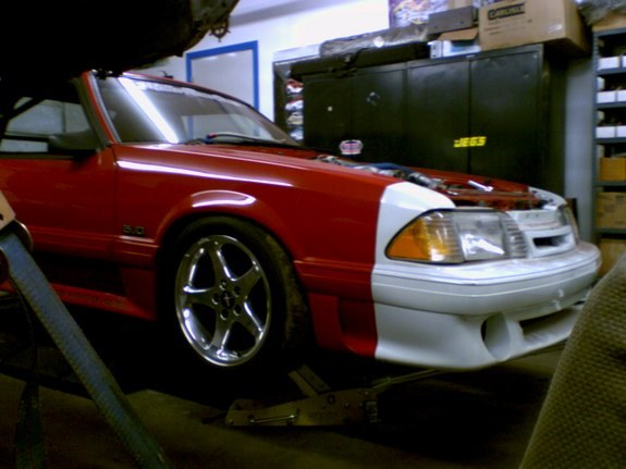 Another Oldskool442 1990 Ford Mustang post... - 9545078
