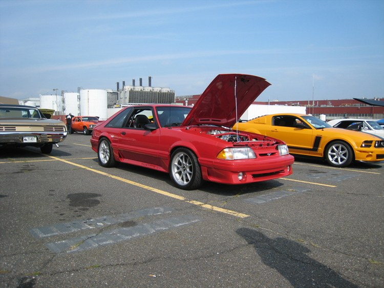 Another Oldskool442 1990 Ford Mustang post... - 9545095
