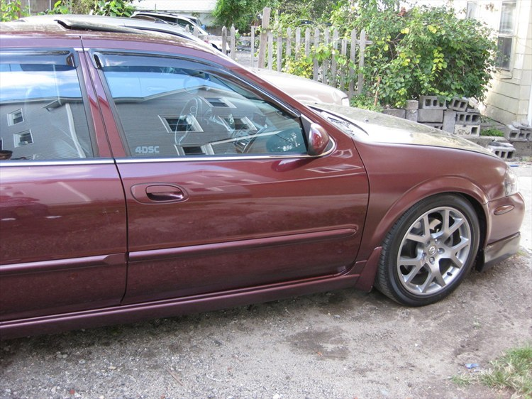 Another s1mply_v 2001 Nissan Maxima post... - 9545535
