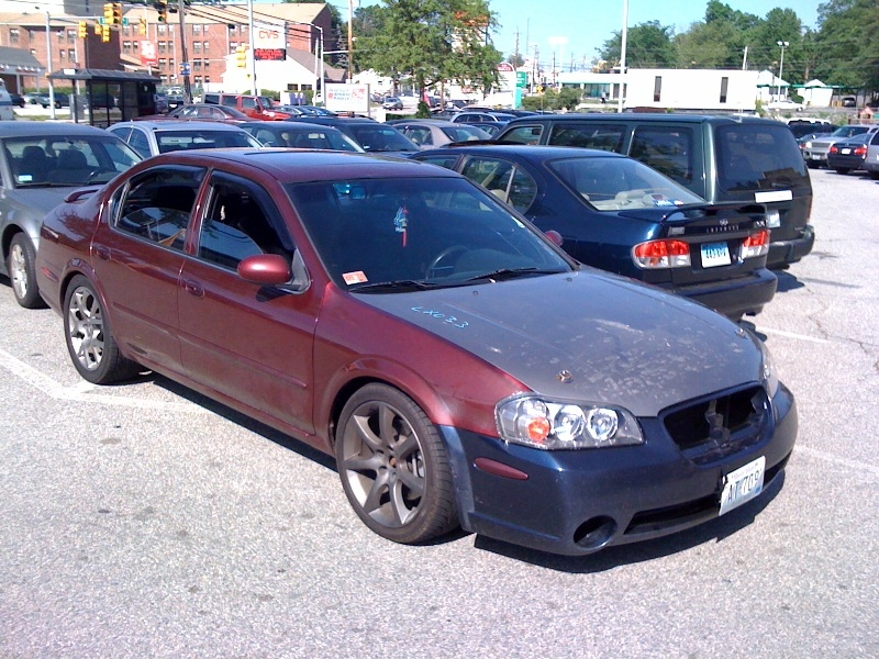 Another s1mply_v 2001 Nissan Maxima post... - 9545579