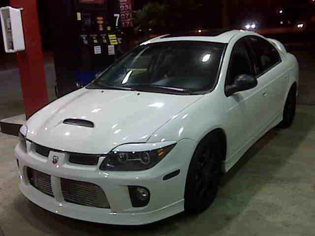EPR-SRT-4 2005 Dodge Neon
