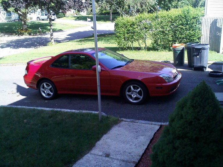 Another punkrrocks 2000 Honda Prelude post... - 12957110