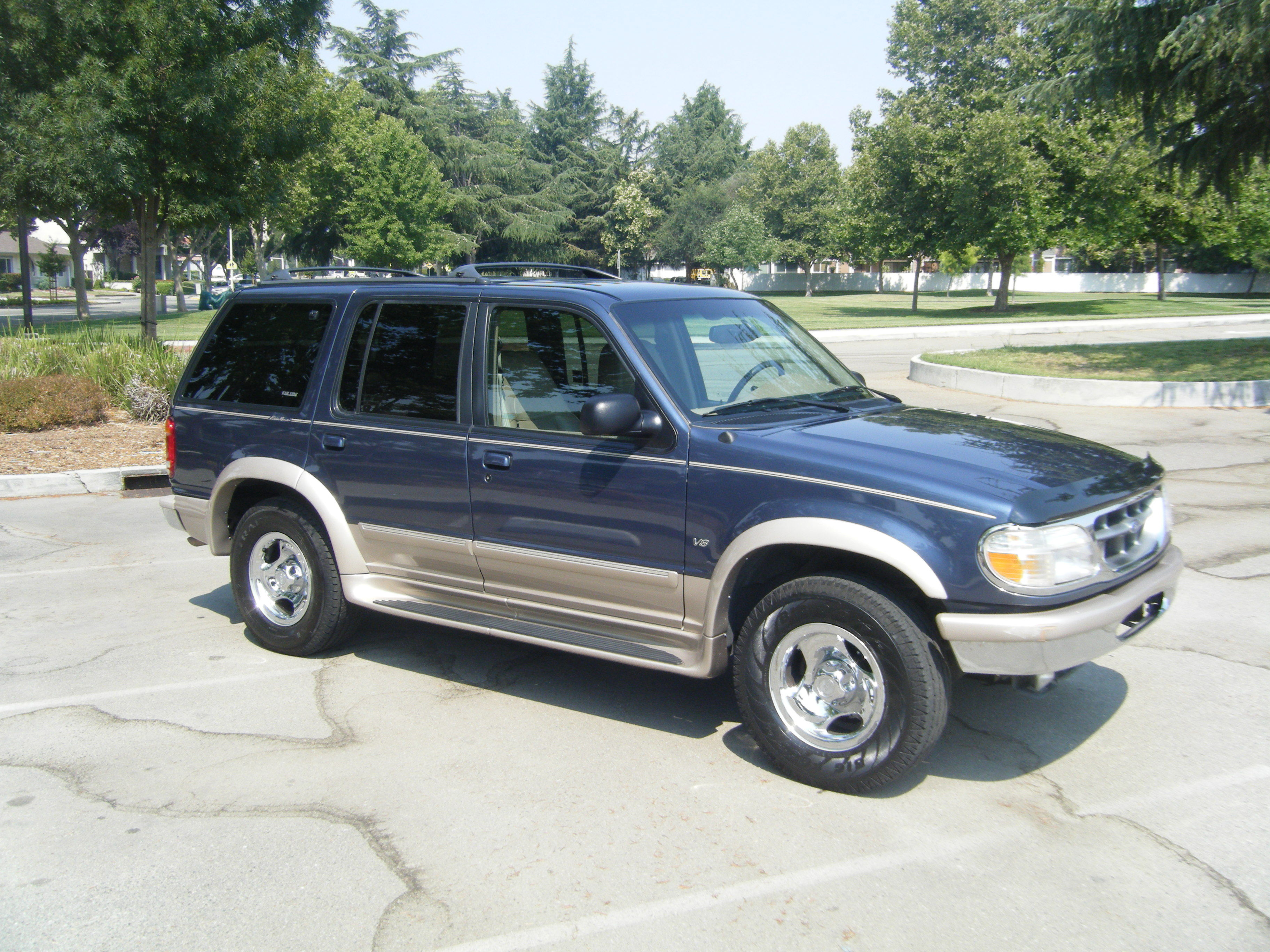 Another tacoma925 1998 Ford Explorer post... - 12999873