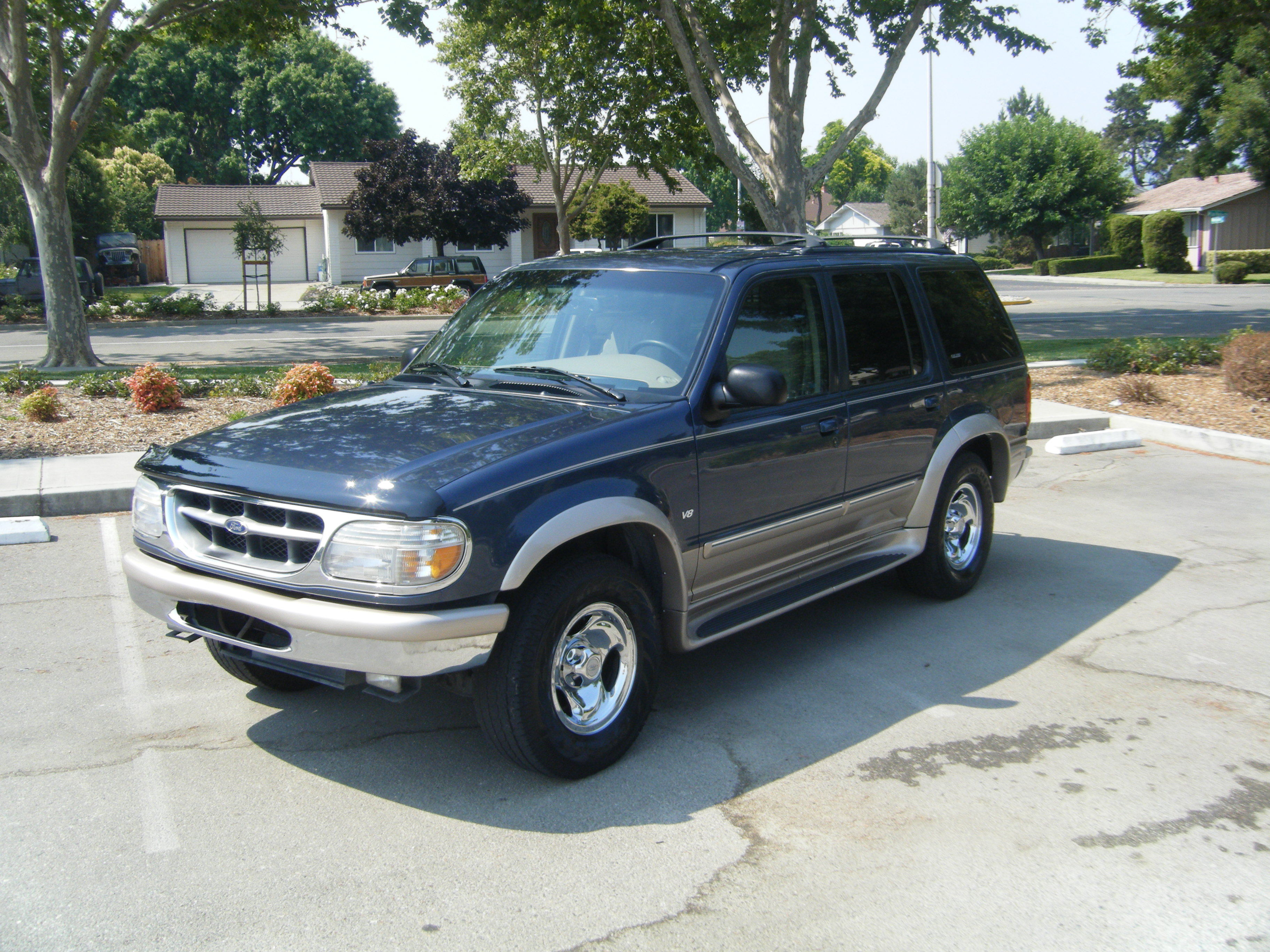 Another tacoma925 1998 Ford Explorer post... - 12999874
