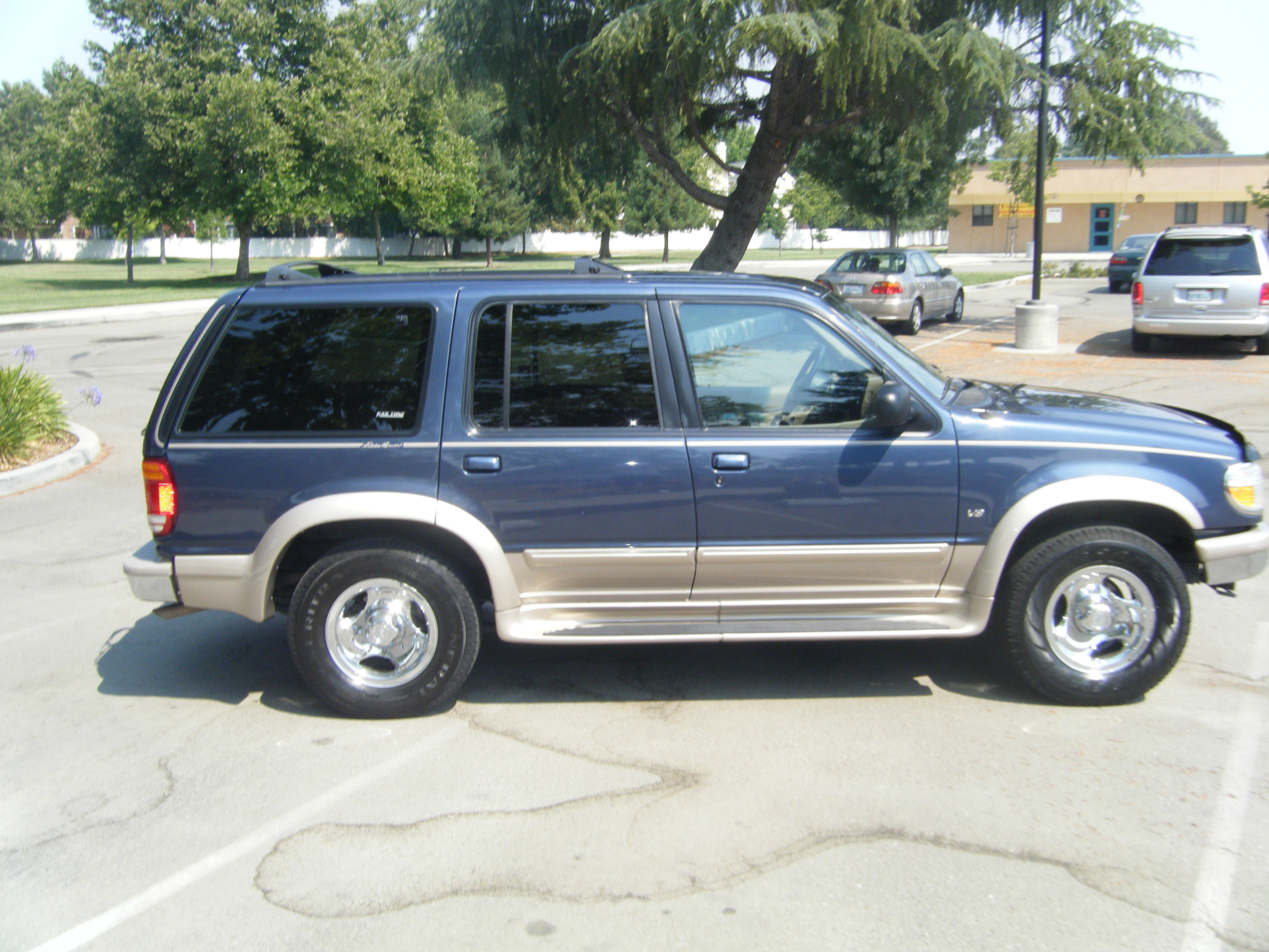 Another tacoma925 1998 Ford Explorer post... - 12999875
