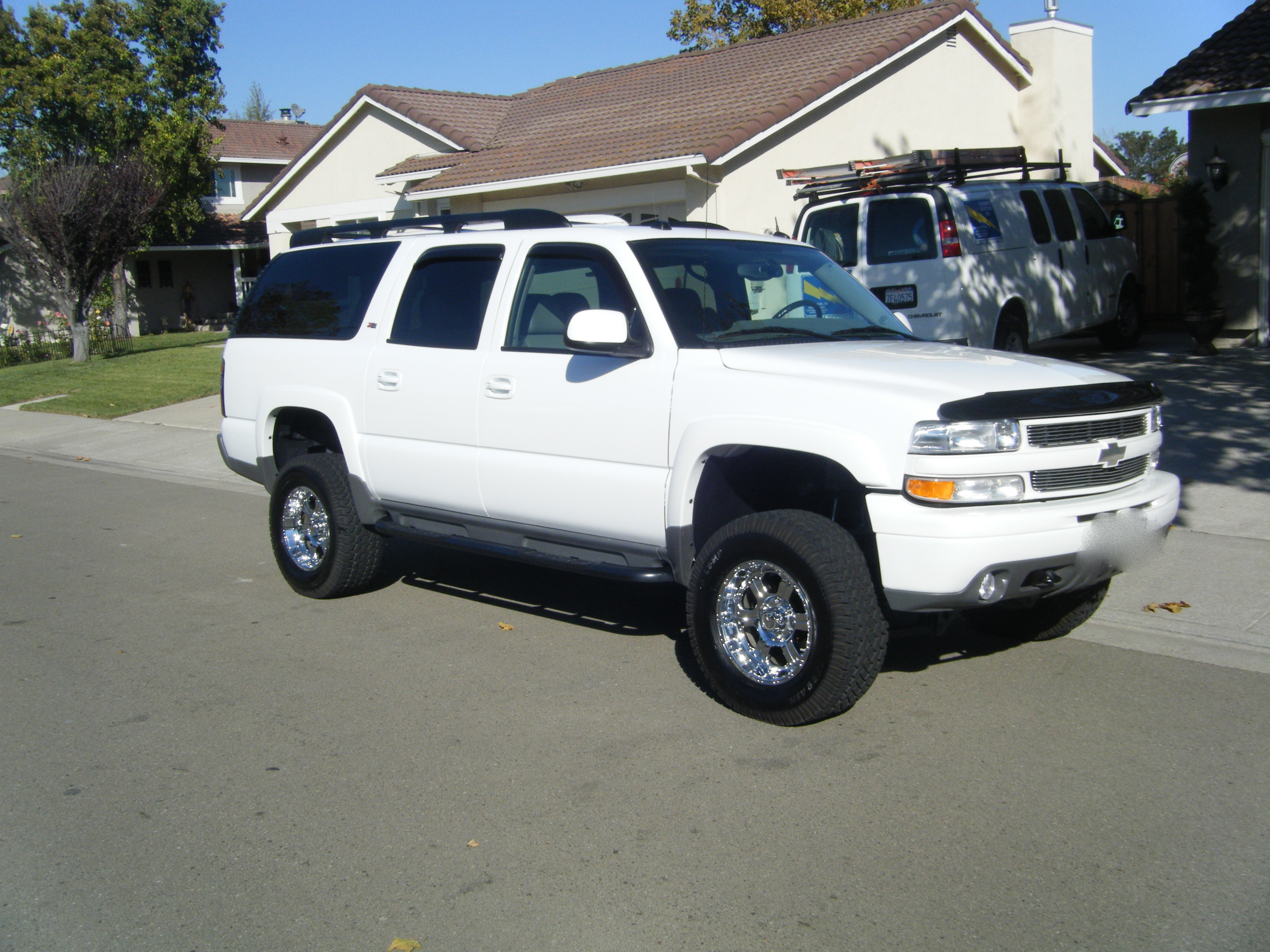 Another tacoma925 2006 Chevrolet Suburban 1500 post... - 13508388
