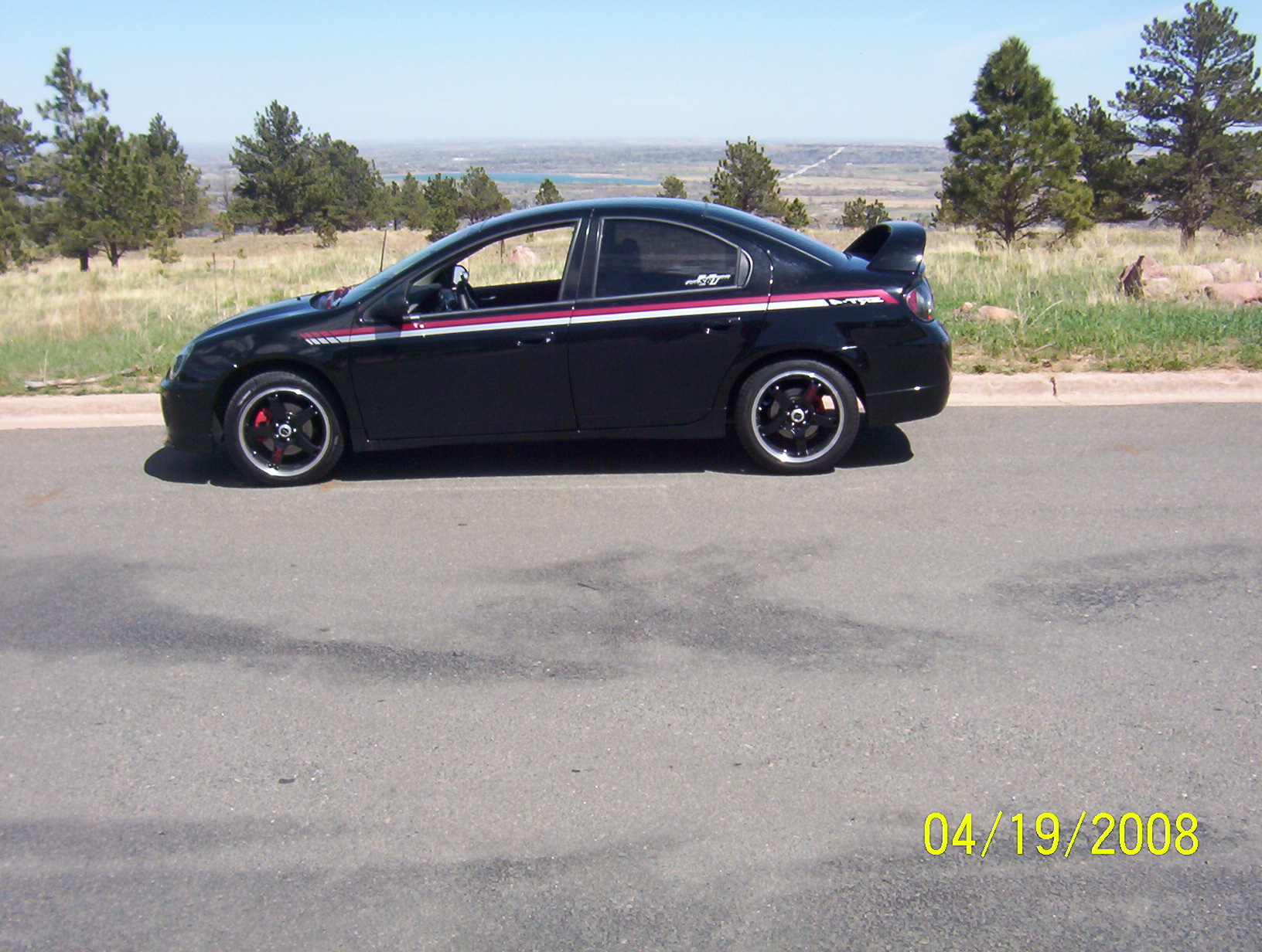 SHOWTYMESRT4 2004 Dodge Neon 12954569